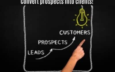 How successful practices turn prospects into clients